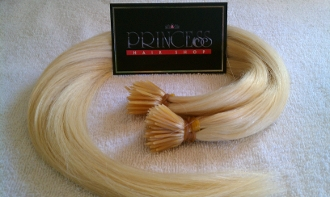 I-Tipped Hair Extensions #60