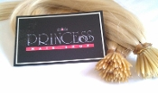 I-Tipped Hair Extensions #613