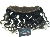 Lace Frontal Natural Wavy14""
