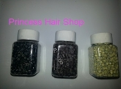 Silicone Micro Rings