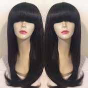 "Mongolian Kinky Straight Closure 14""-16"""