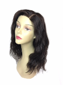 Filipino Straight/Wavy Custom Wig 12""