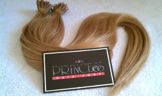 I-Tipped Hair Extensions #27
