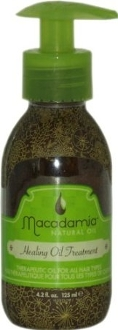 Macadamia Natural Oil Healing Oil Treatment 4.2oz
