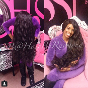Armenian Exotic Wave Closure 16-18""