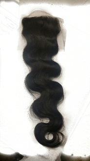 Royal Remy Malaysian Wavy Closure