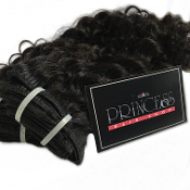 "Malaysian Curly Clip In Extensions 18""-22"""